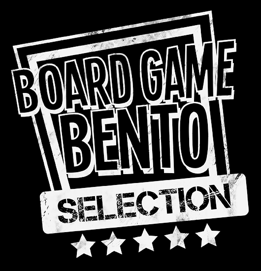 board game bento selection award