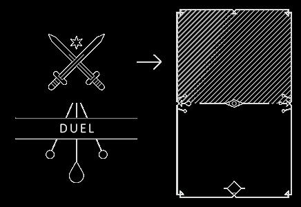 deer lord card duel