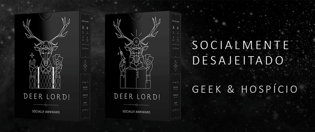 deer lord party card game products expansion socialmente desajeitado geek hospicio