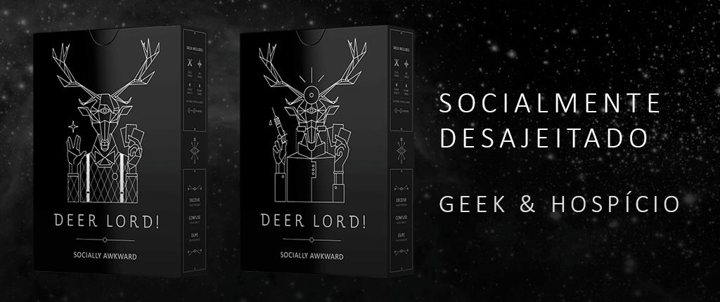 deer lord party card game products expansion socialmente desajeitado geek hospicio