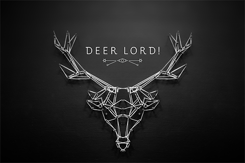 DEER LORD! – THE FINAL VERSION